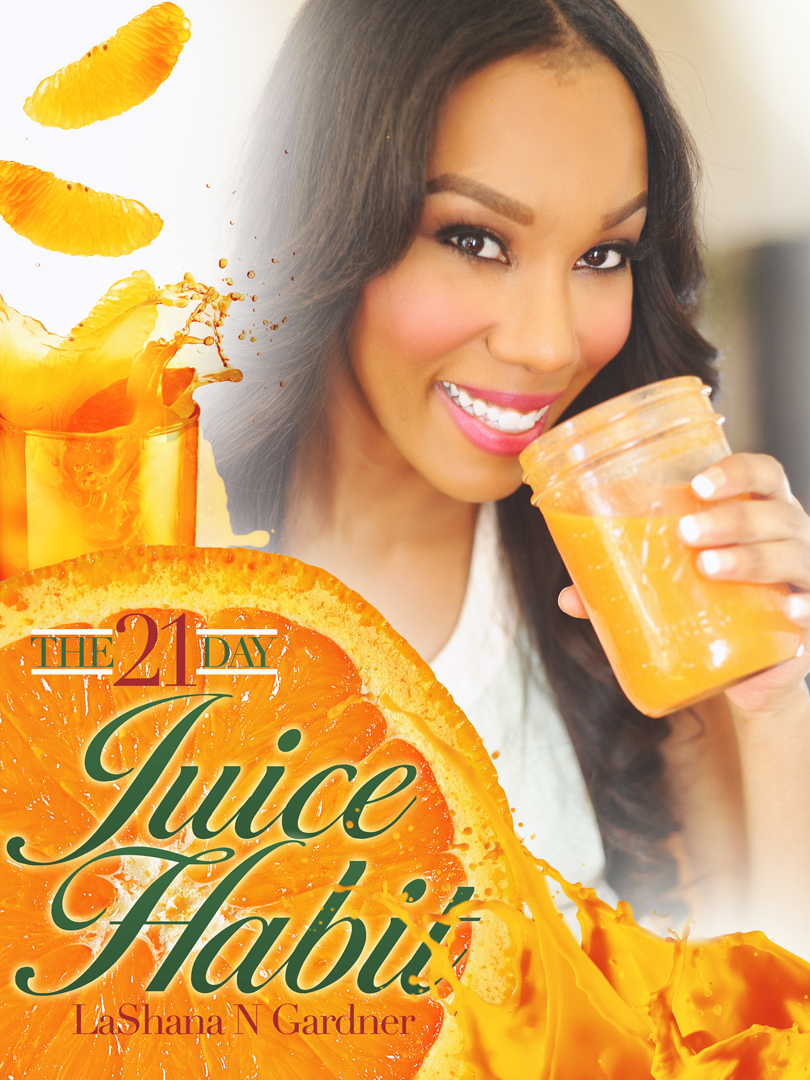 juice habit cover