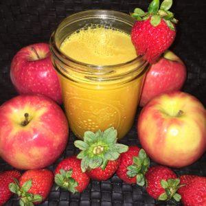 tumeric-juice